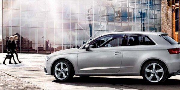 Mantenimiento Audi   Audi Selection Plus