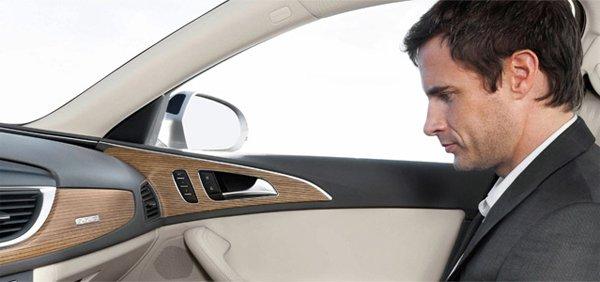 Aplicación de Asistencia   Concesionario Audi A Coruña