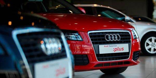 El VO se abarata | Audi Selection Plus