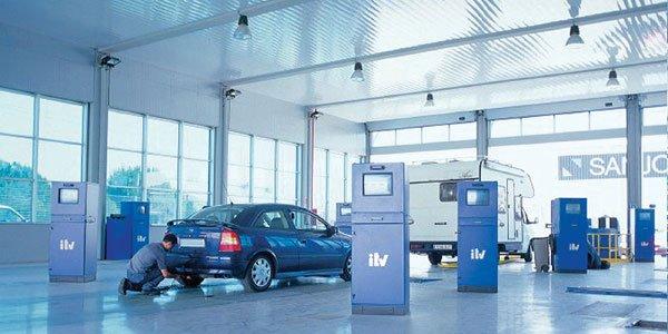 ITV obligatoria | Audi Ocasión