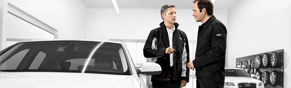 Compraventa entre particulares | Audi Ocasión
