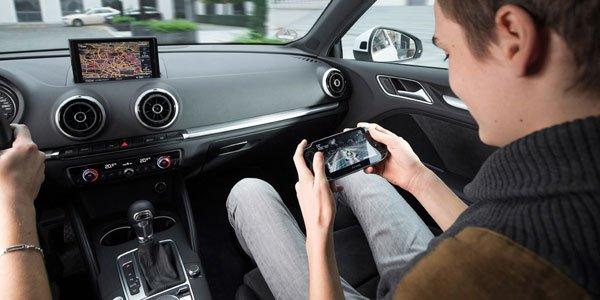 Más internet en tu Audi | Servicio Oficial Audi