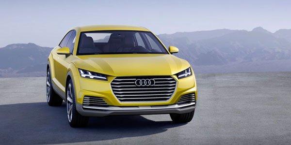Audi TT, audi barato, audi ocasión