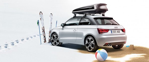Audi ocasión, Concesionario Audi A Coruña