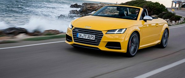 Audi TT barato, Audi TT ocasión