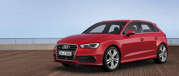 Audi barato, Audi A3 ocasión
