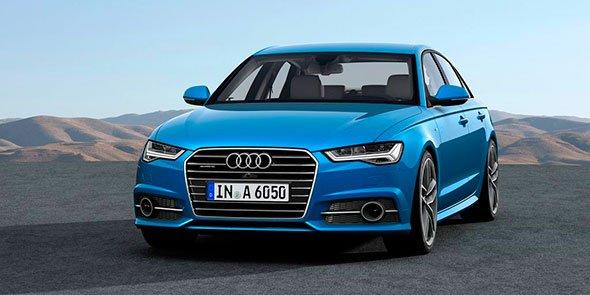 Audi A4, Concesionario Oficial Audi Coruña