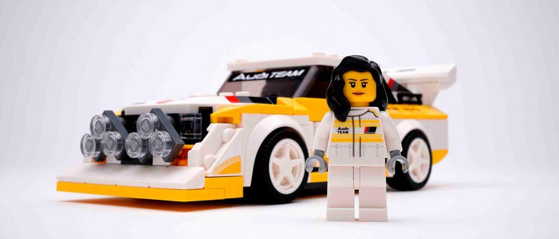 dia de la mujer Audi